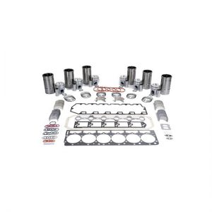 Cummins 4BT 3.9L Overhaul Kit w/ Fractured Rod (Turbocharged and Aftercooled Emission)