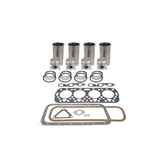 Cummins 6B, 6BT, 6BTA, 5.9L Overhaul Kit w/ Machined Rods (Natural Gas)