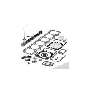 Cummins 4BT Overhaul Kit w/ STD Bore & Fractured Rods