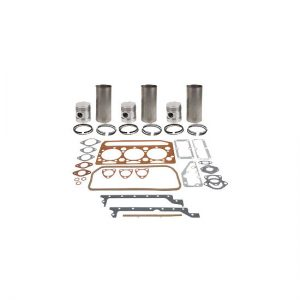 Cummins 4BT Overhaul Kit w/ STD Bore & Fractured Rods (Turbocharged Non-Emissions)