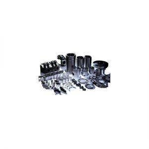 Cummins 6BT 5.9L Overhaul Kit w/ STD Bore & Machined Rods (Non Emissions)