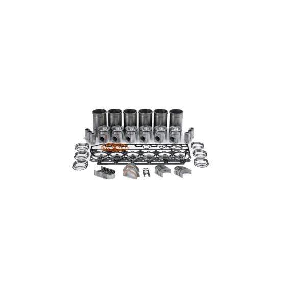 Cummins 6BTA 5.9L Underhaul Kit w/ Fractured Rod (Standard Emission)
