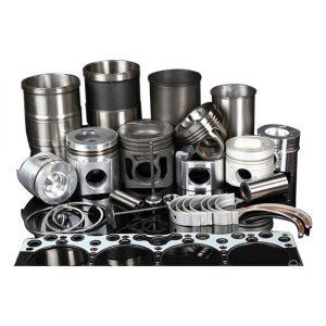 Cummins 6BT 5.9L Underhaul Kit w/ Fractured Rods (Automotive)