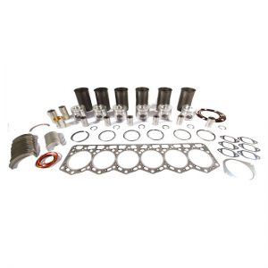 Cummins 4B 3.9L Underhaul Kit w/ Machined Rods