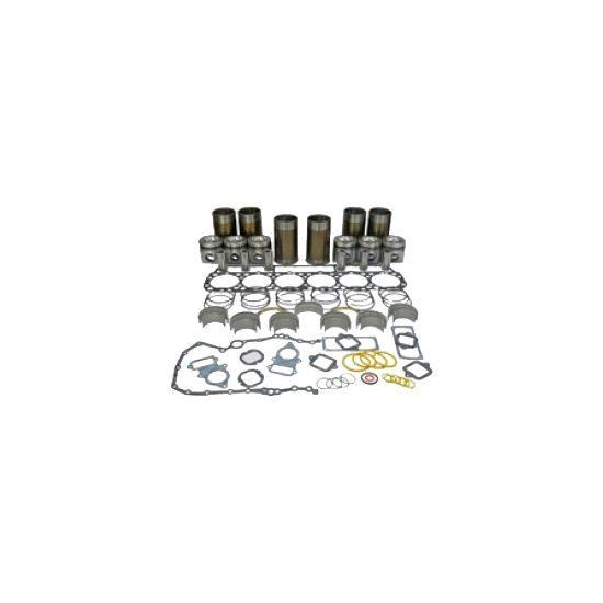Cummins 6BT 5.9L Underhaul Kit w/ Machined Rods (Automotive)