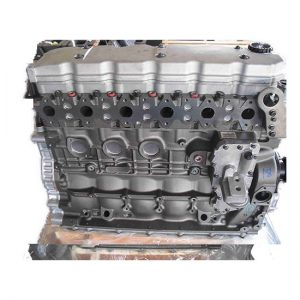 Cummins 6.7 Long Block Engine