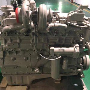 Cummins Big Cam III - 400 HP